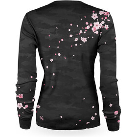 Loose Riders C/S Maillot manches longues Femme, sakura